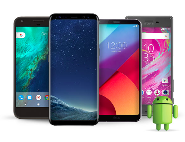 5-Best-Android-Phones-In-2018